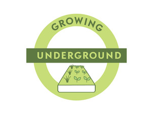 Growing Underground: The world's first underground farm is changing the way supermarkets source food