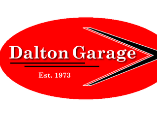 Welcome to the NEW & IMPROVED Dalton Garage Site!