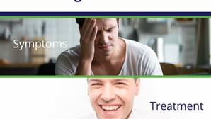 Cervicogenic Headaches: Symptoms & Treatment