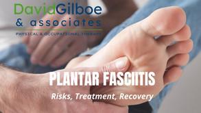 Plantar Fasciitis: Risks, Treatment, Recovery