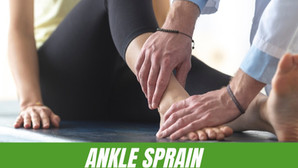 Ankle Sprain: Little Known Facts You Want to Know