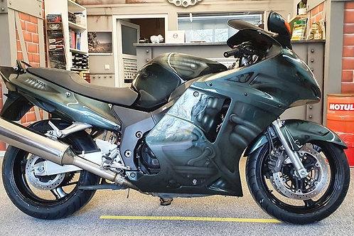Honda CBR 1100 XX Einzelstück
