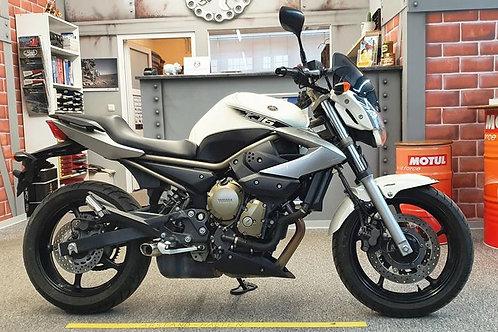 Yamaha XJ 6 ABS