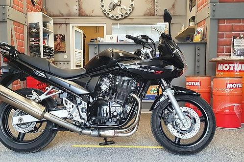 Suzuki GSF 650 ABS Bandit