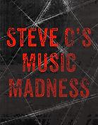 Steve O' music madness.jpg