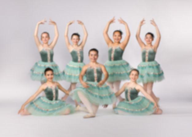 Chicago Ballet Artw