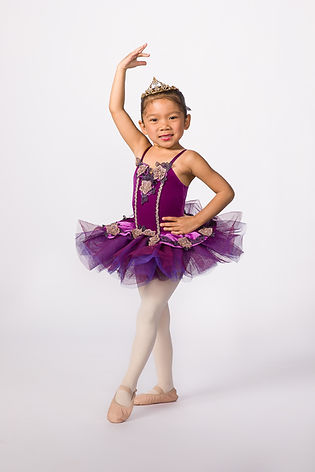Chicago Ballet Arts kids classes