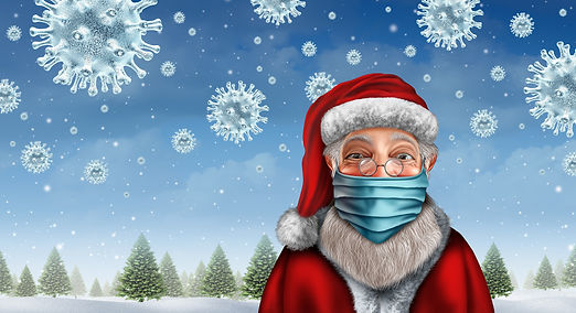 Santa with a facemask.jpg