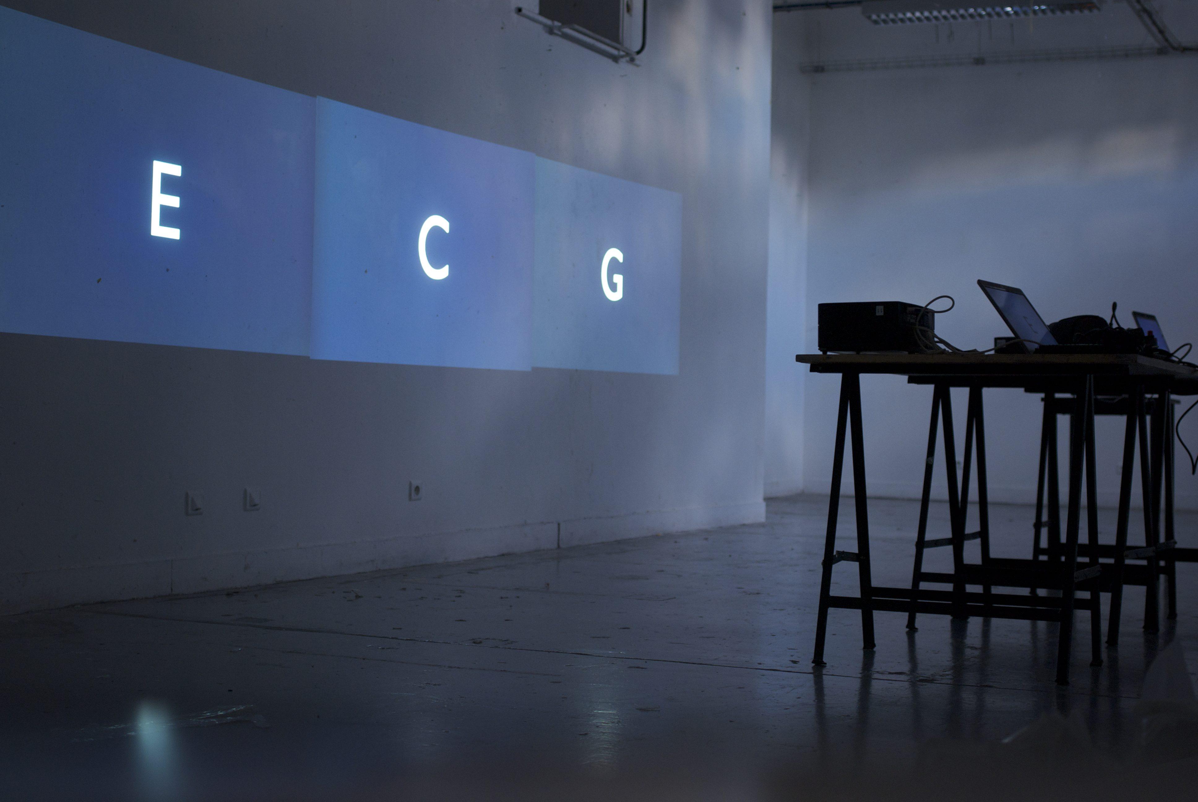 CEG Installation 1