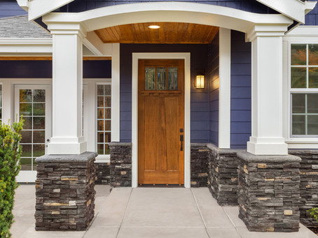 Exterior Home Renovations That Increase Home Value
