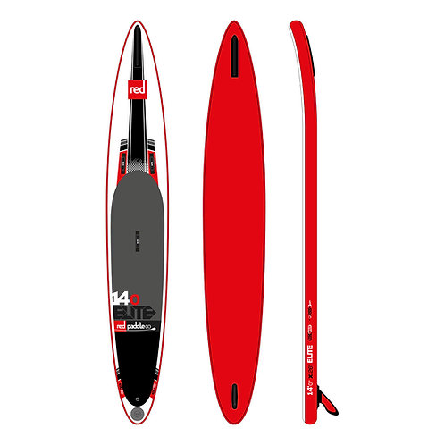 "Redpaddle 14'0"" X 25"" ELITE MSL"