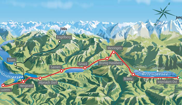Ski Montreux Riviera