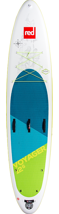 Redpaddle 12'6″ VOYAGER