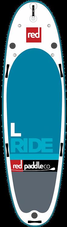 "Redpaddle 14'0"" RIDE MSL"