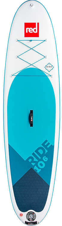 Redpaddle 10'6″ RIDE MSL SUP