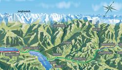 Montreux Riviera Ski