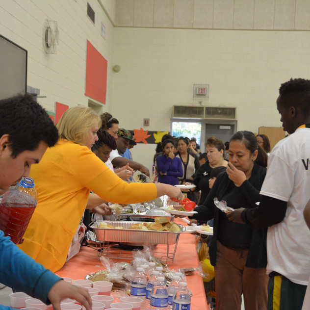 Feed The Comunity Event 2014 054