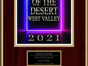 Best of the Desert West Valley (Non Profit) azcentral.com