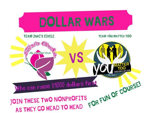 DOLLAR WARS!!!!!