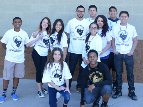 2015 Feed The Community Event