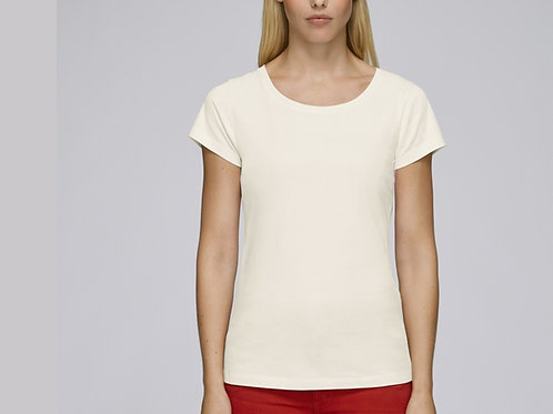 Tee-shirt manches courtes col rond - GAMME CLASSIQUE