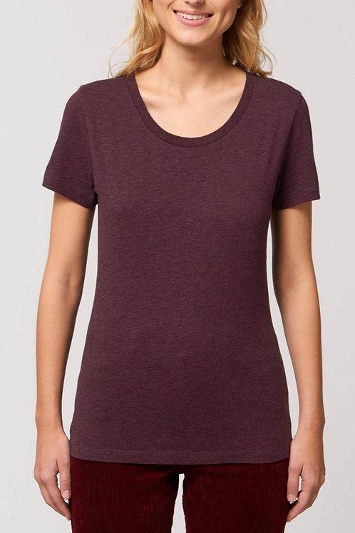 Tee-shirt manches courtes col rond - LES CHINÉ SPÉCIAUX