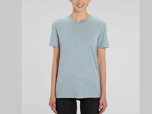 Tee-shirt 100% Coton Bio doux équitable -  LES CHINÉS