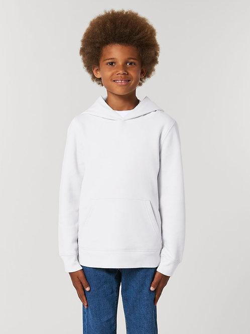 Sweatshirt Garçon - Capuche - Couleurs classiques