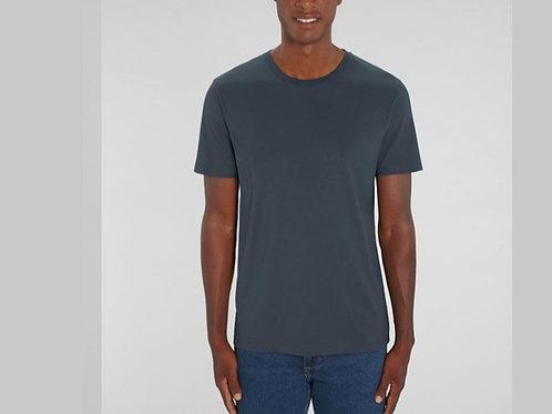 Tee-shirt 100% Coton Bio doux équitable -  LES CLASSIQUES