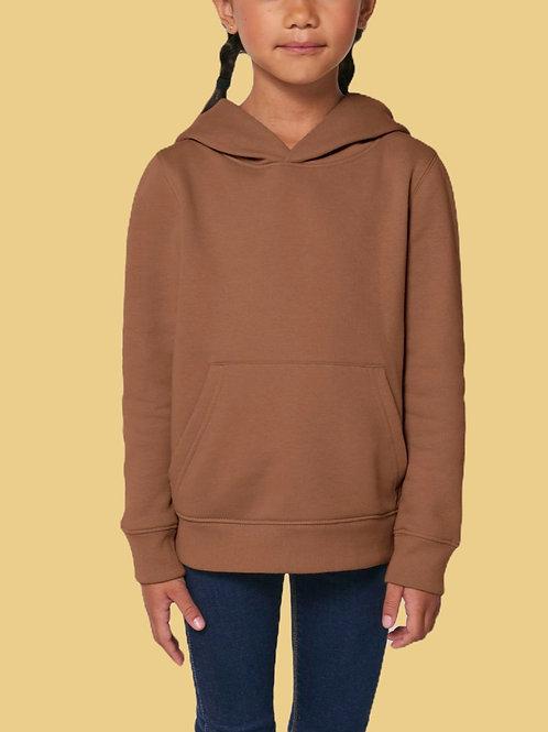 Sweatshirt FILLE - Capuche -