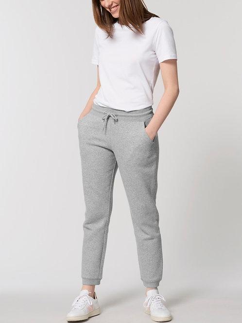 Pantalon de jogging - BOPPER - FEMME - Coton Biologique