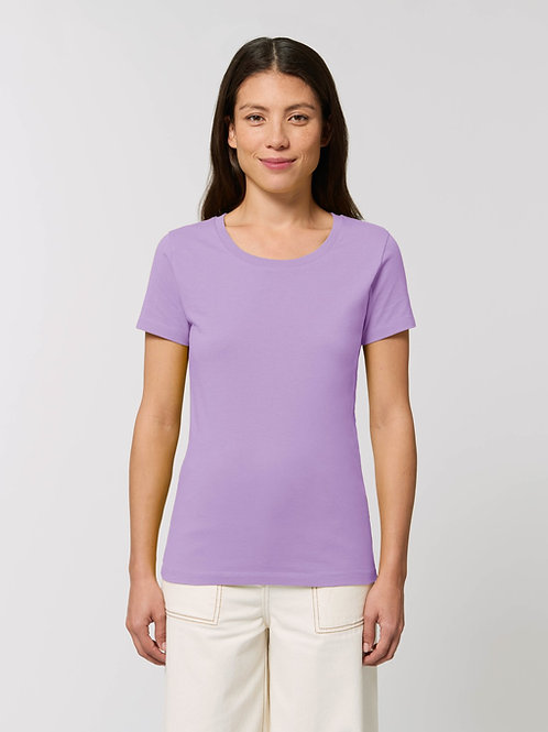 Tee-shirt manches courtes col rond -