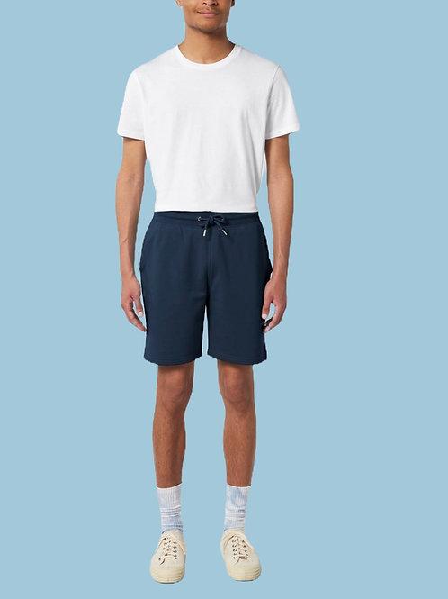 Short de sport Coton Biologique - TRAINER - Coloris classiques