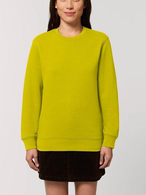 Sweat-shirt Bio Femme Uni-  CHANGER