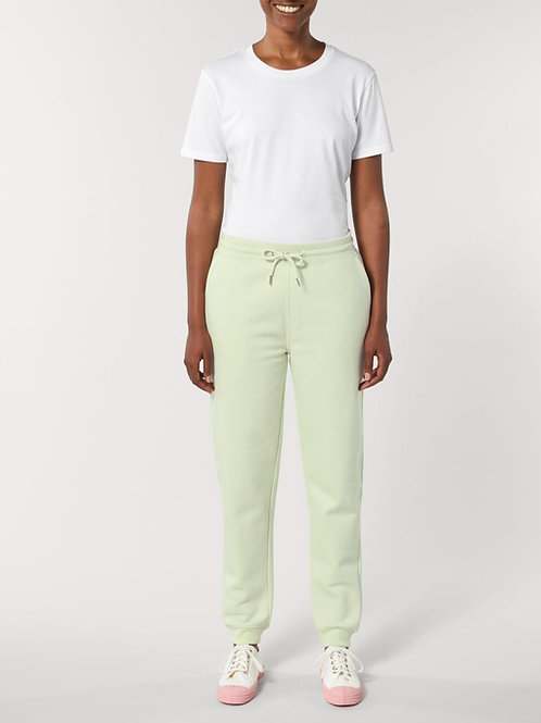 Pantalon de jogging Coton Biologique - MOVER