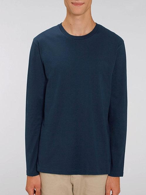 Tee-Shirt manches longues - coton Bio équitable
