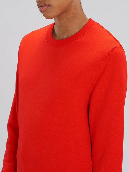 Sweat-shirt Bio Femme Uni-  CHANGER - les couleurs