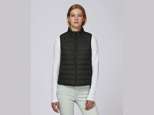 Veste chaude sans manche - WALKES - Polyester recyclé