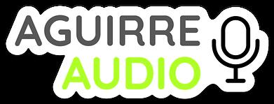 Aguirre Audio
