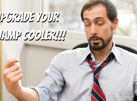 DIY Tip: Upgrading Your Evaporative Cooler