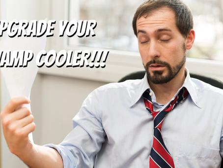 DIY Tip: Upgrading Your Evaporative Cooler