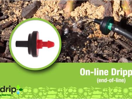 DIY Tip: Installing Drip Irrigation