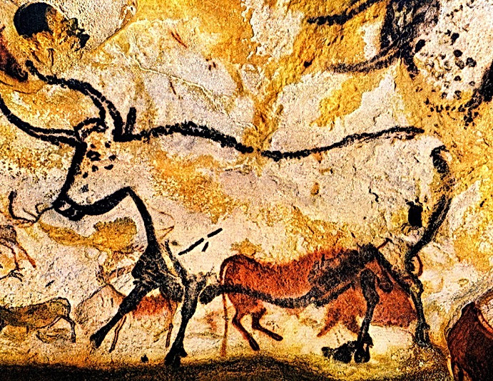 lascaux cave bed and breakfast