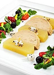 maison d'hote foie gras fait maison