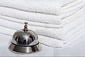 cocooning hotel service