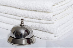 cocooning hotel service