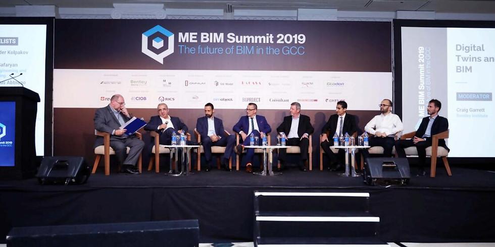 Middle East BIM Summit
