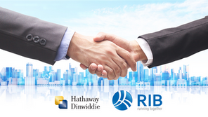 RIB enters into three-year MTWO contract with Hathaway Dinwiddie