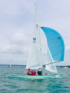 Chichester Harbour Sailing