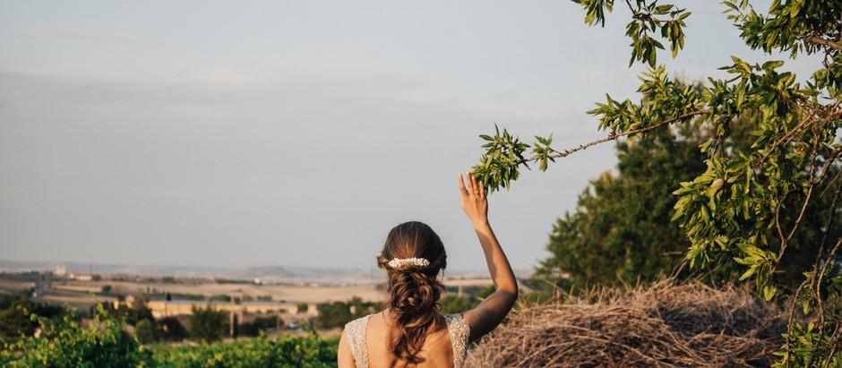 Tips para disfrutar el día de tu boda